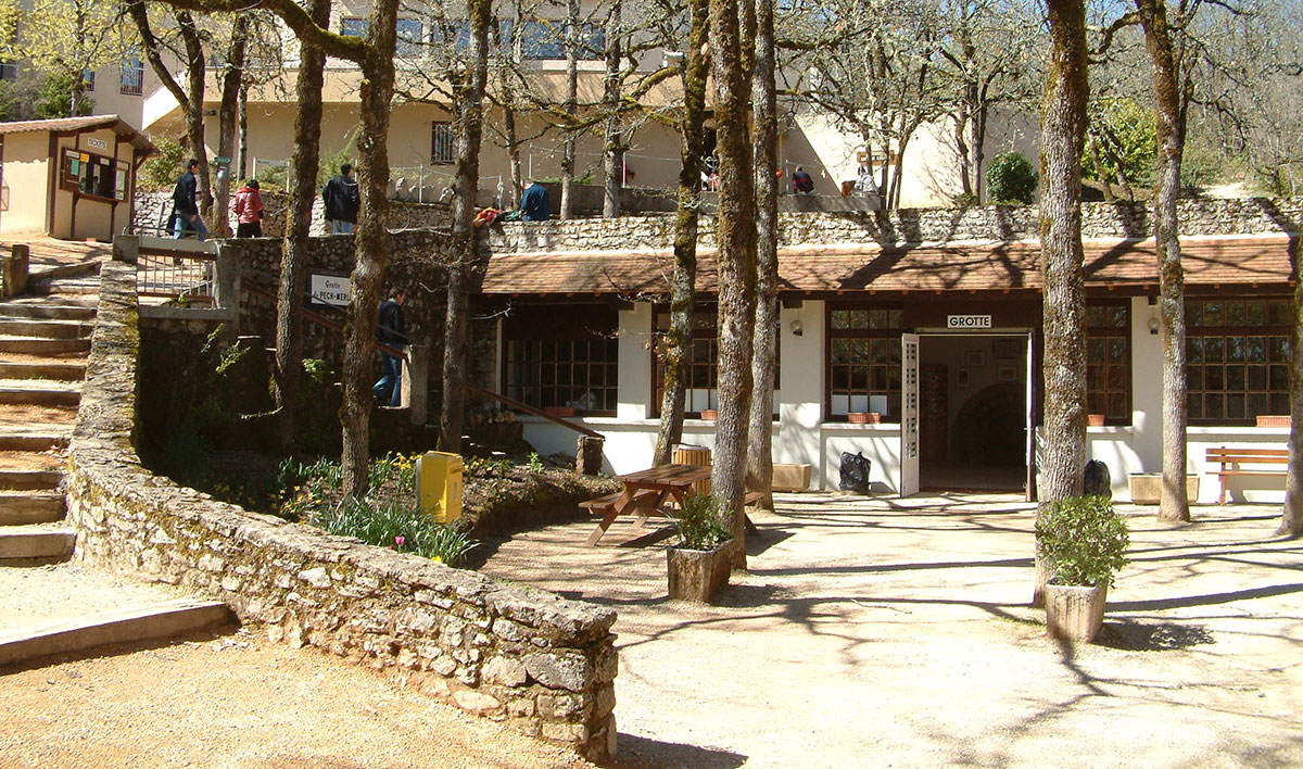 The Prehistory Museum