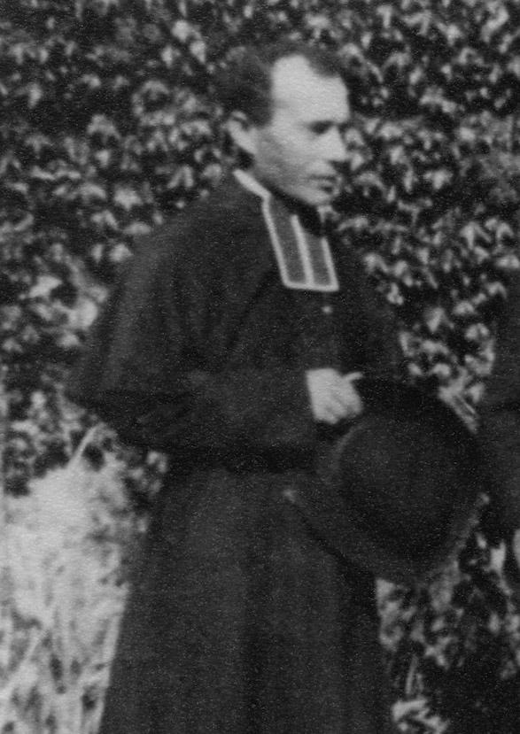 Amédée Lemozi, prêtre préhistorien