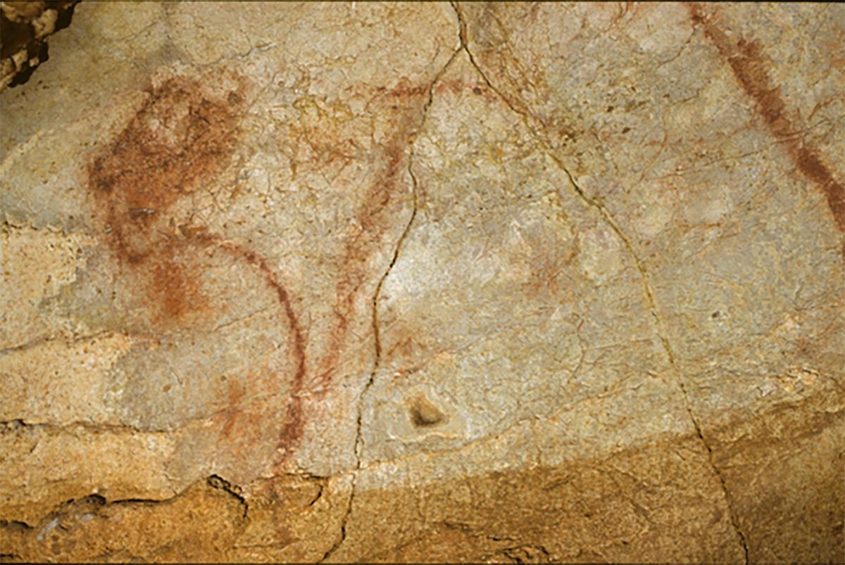 peinture-galerie-combel-grotte-pechmerle