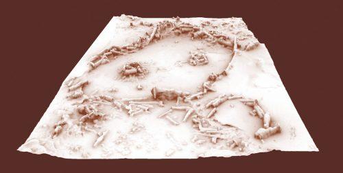 Des Néandertaliens au fond des grottes: Bruniquel et ses étranges structures bâties