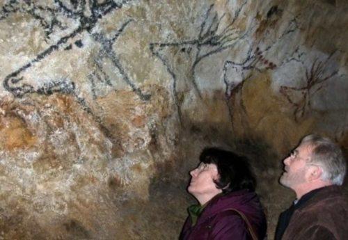 Histoire et archéologie de la Grotte de Lascaux