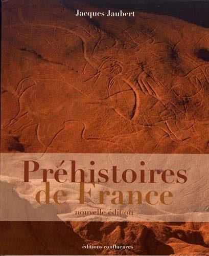 Préhistoires de France