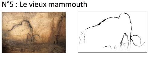 Mammouth préféré : résultat du vote !