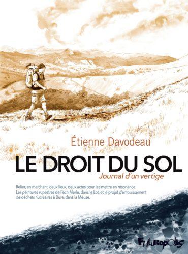 LE DROIT DU SOL - Journal d'un vertige